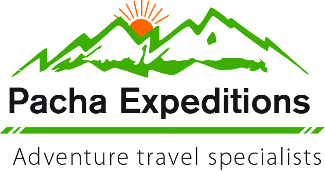 Logo Pacha Expeditions
