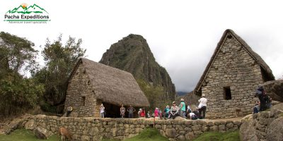 Machu Picchu Tour Expedition